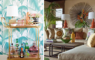 TropicalVibes MD Toiles Natur